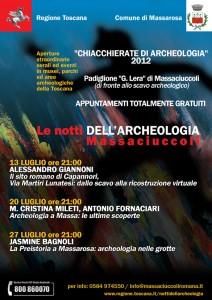 NOTTI ARCHEOLOGIA