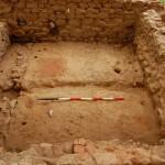 Le strutture più antiche documentate nel settore 6000